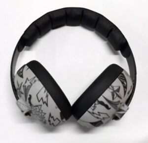 Baby-Banz-NEW-Kids-Mini-Ear-Defenders-Graffiti-BNWT