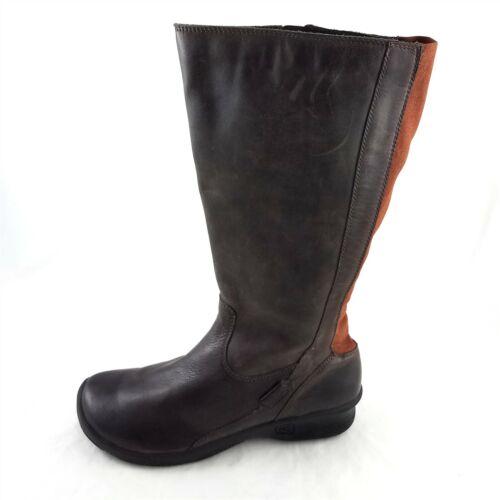 Keen Bern Baby Bern II Tall Waterproof Boots Mocha