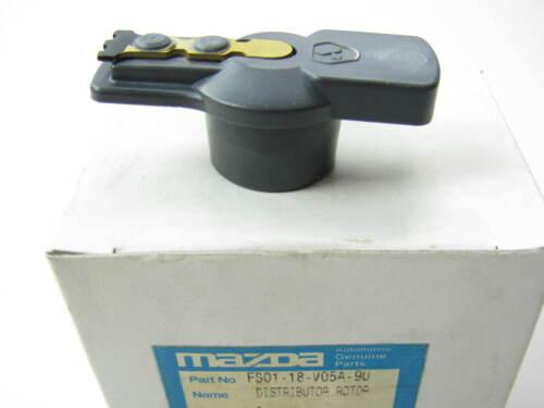 GENUINE OEM Mazda FS01-18-V05A-9U Ignition Distributor Rotor