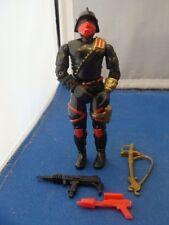 Iron Grenadiers  Loose Complete  C9  1988  GI JOE