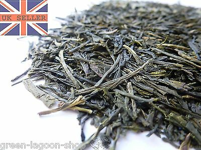 Sencha Japan Style Premium Green Tea Loose Leaf 25g - 1000g