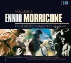 Ennio Morricone-Film Music Vol.2 von Global Stage Orchestra (2011)