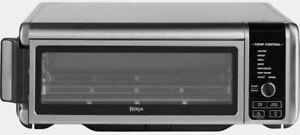NINJA Foodi 8-in-1 Flip SP101UK Mini Oven Air Fryer Grill Timer