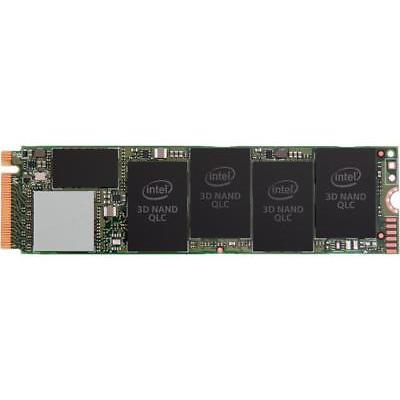 Intel 660p Series M.2 2280 512GB PCI-Express 3.0 x4 3D NAND Internal Solid State