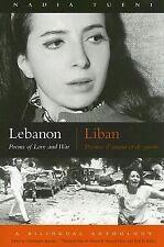 Lebanon/Liban : Poems of Love and War/Poemes D'Amour et de Guerre (2006,...