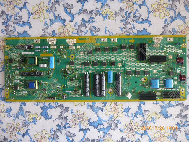 1PC New Original Panasonic TH-P50GT30C SC board TNPA5335 BG