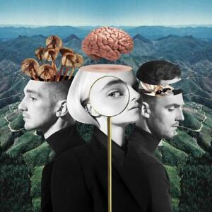 CLEAN-BANDIT-WHAT-IS-LOVE-LIMITED-EDITION-RED-VINYL-2-LP-Released-7-12-2018