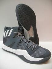 c0106e40ccf4 item 3 New Adidas B72765 Crazy Bounce Basketball Shoes Sneakers Gray White  Mens 10.5 -New Adidas B72765 Crazy Bounce Basketball Shoes Sneakers Gray  White ...