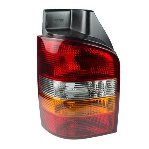 VW Transporter T5 2003-2009 Rear Tail Stop Light Lamp Left Side