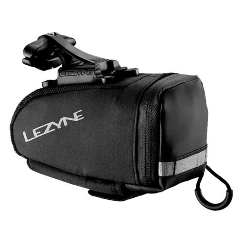 Lezyne Bag Wedge M-Caddy Qr Blk