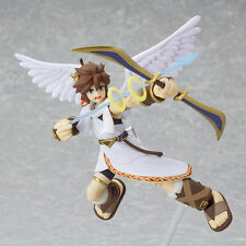 figma 175 Pit Kid Icarus: Uprising Max Factory