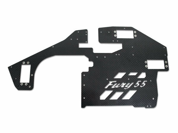 Fuxi Fuxi Fuxi double à acheter! MA128-13 C/F Gauche Châssis principal 01ae17