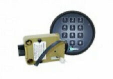 Amsec Esl 10xl Electronic Digital Keypad Replaces Sampg Amp Lagard