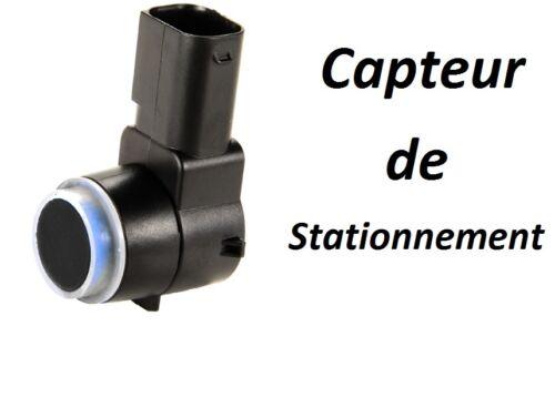 CAPTEUR DE STATIONNEMENT AV ou AR AIDE RADAR DE RECUL PDC PTS OPEL ZAFIRA B OPC