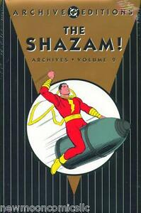 Shazam-Archives-Hardcover-Volume-2