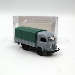 1-87-Ho-Norev-Renault-Galion-CITROEN-PEUGEOT-SIMCA-FACEL-VEGA-III-Modelos-Coche-de-juguete