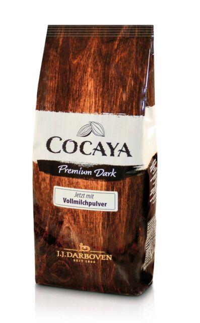 COCAYA Premium Dark 36 % Kakao 1000g