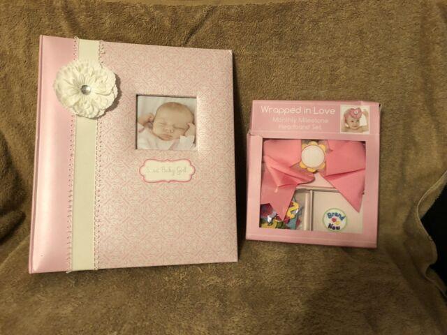 Cr Gibson Baby Princess Keepsake Chest