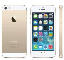 Apple iPhone 5S - 64GB - GOLD - BRAND NEW - IMPORTED - WARRANTY