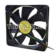 Yate Loon YaLn D50SH-12C Fan 50mm x 50mm x 20mm 12V 0.27A 2 Pin