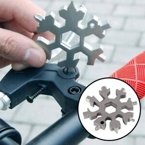 18-In-1-Multi-tool-Card-Snowflake-Stainless-Combination-Compact-Portable-Outdoor