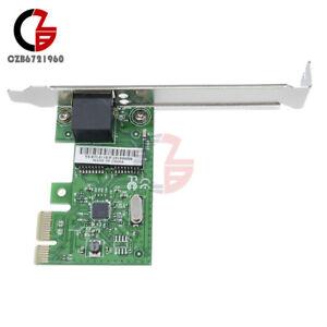 Gigabit-Ethernet-LAN-PCI-E-Exrpess-Network-Card-desktop-Controller-10-100-1000M