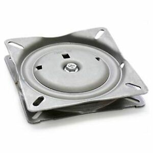 Return O Matic Swivel Plate For Bar Stools Base Memory