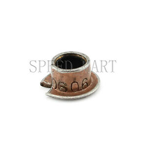 Details about 1Pcs SF-1F 0606 Self Lubricating Flanged Openings Bearing  Bushing Sleeve 6*8*6mm