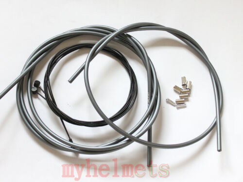 Shimano Dura-Ace SLR Brake Cable Housing and AICAN Inner Cable Set Kit