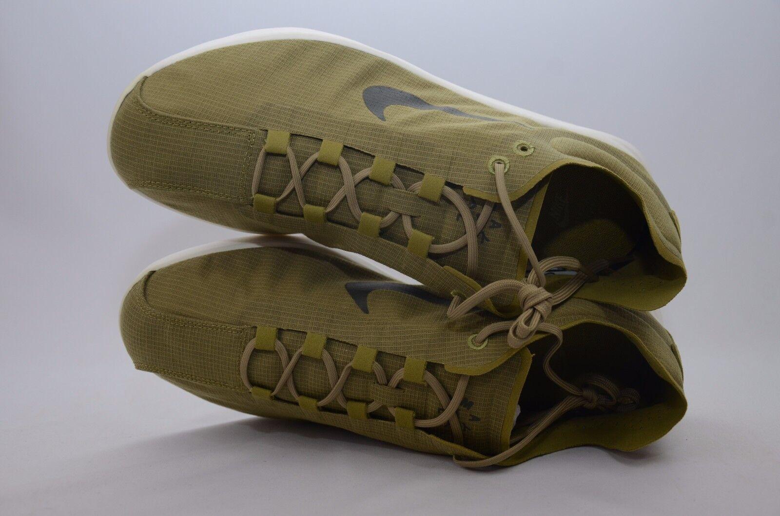 nikelab eintagsfliege lite camper 8.5-13 grüne männer - größe 8.5-13 camper new in box 909555 301 c071bb
