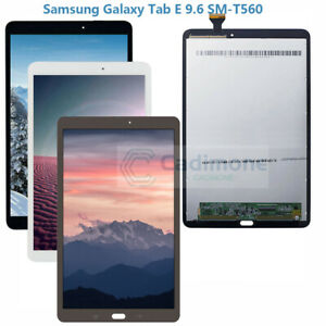 Pour-Samsung-Galaxy-Tab-E-9-6-SM-T560-T560NU-567V-LCD-Ecran-Tactile-Remplacement