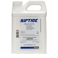Riptide Insecticide Fogging Solution Waterbased 64oz Mgk 7446b-560