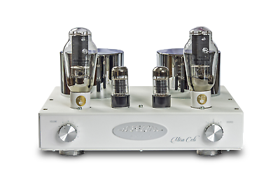 Fezz Audio Mira Ceti Ended Amplifier With 300b 2x 8w Ebay