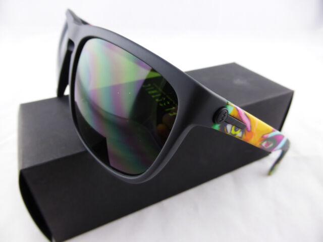 a0188d05f9 Electric KNOXVILLE XL Sunglasses James Haunt - 2.0 Melanin Grey Lens  EE11252620