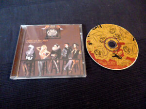 CD Panic At The Disco A Fever You Can't Sweat Out But It's Better If You Do 2006