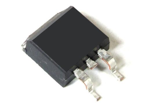 International rectifier irf3710s HEXFET ® power MOSFET 100v 57a 200w smd d2pak