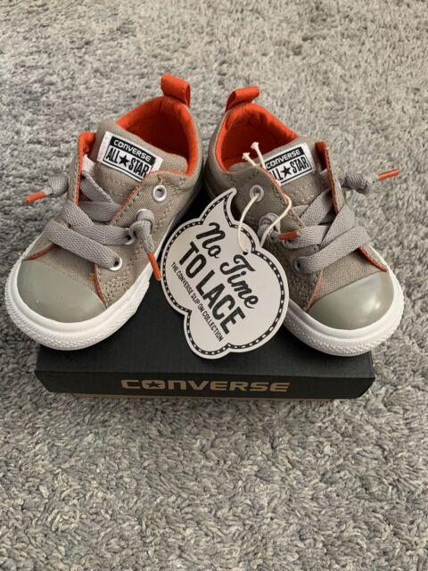 converse infant size 6