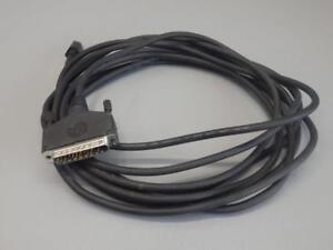 XBTZ968111-Telemechanisch-XBT-Z9681-1-1-Kabel-link-5-Meter-used