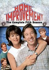 Home Improvement: Season 5 (2015, DVD NEUF)