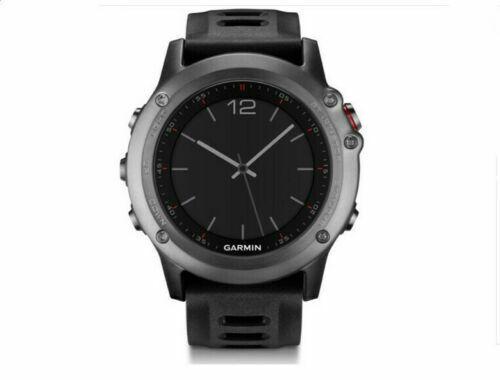 Garmin Fenix 3 Multi Sport Training GPS