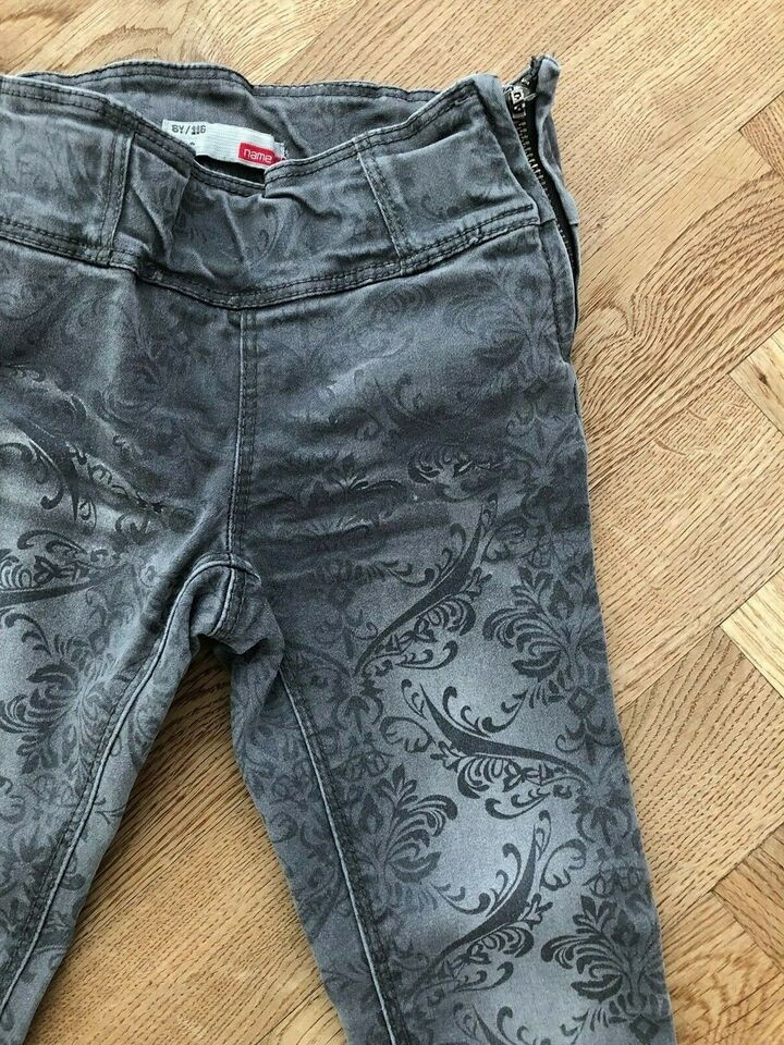 Jeans, -, Name It