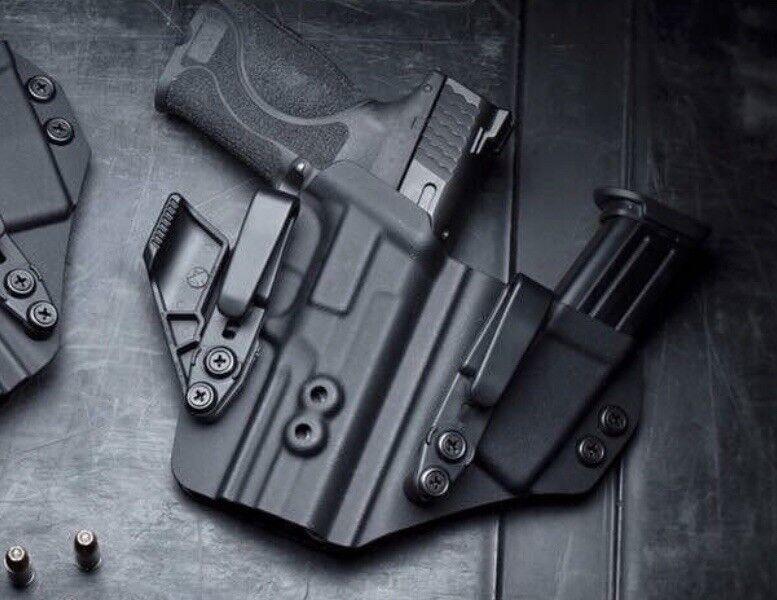 Apéndice Rig Funda Smith & Wesson 2.0 4 , 4.25