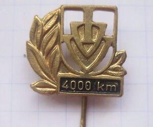 IVV 4000 / EUROPA / INTERNATIONALER VOLKSSPORT VERBAND...Nadel / kein Pin(K6/1) - NRW, Deutschland - IVV 4000 / EUROPA / INTERNATIONALER VOLKSSPORT VERBAND...Nadel / kein Pin(K6/1) - NRW, Deutschland