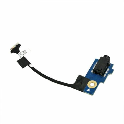 New For DELL Latitude 13 3380 chromebook AUD BD Cable Audio Board 0153FW 153FW
