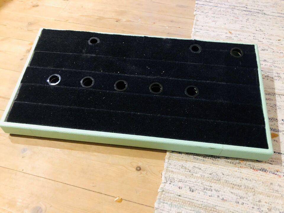 Pedalboard Blackbird