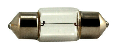 Dome Light Bulb-Standard Lamp Boxed Eiko DE3425
