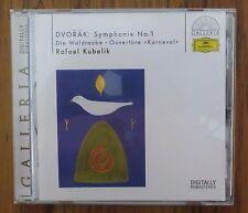 Antonin Dvorak - Symphony No.1 (The Bells of Zlonice), Die Waldtaube, Carnival