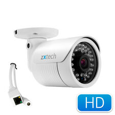 Full HD P2P IR Cut 1080p Realtime 2MP Outdoor Nightvision Vandal Metal IP Camera