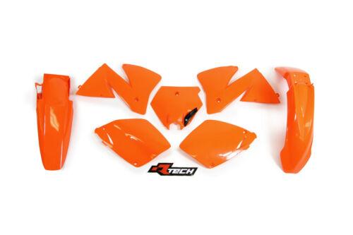 Plastic Kit Fits KTM EXC300 2000 2001 2002