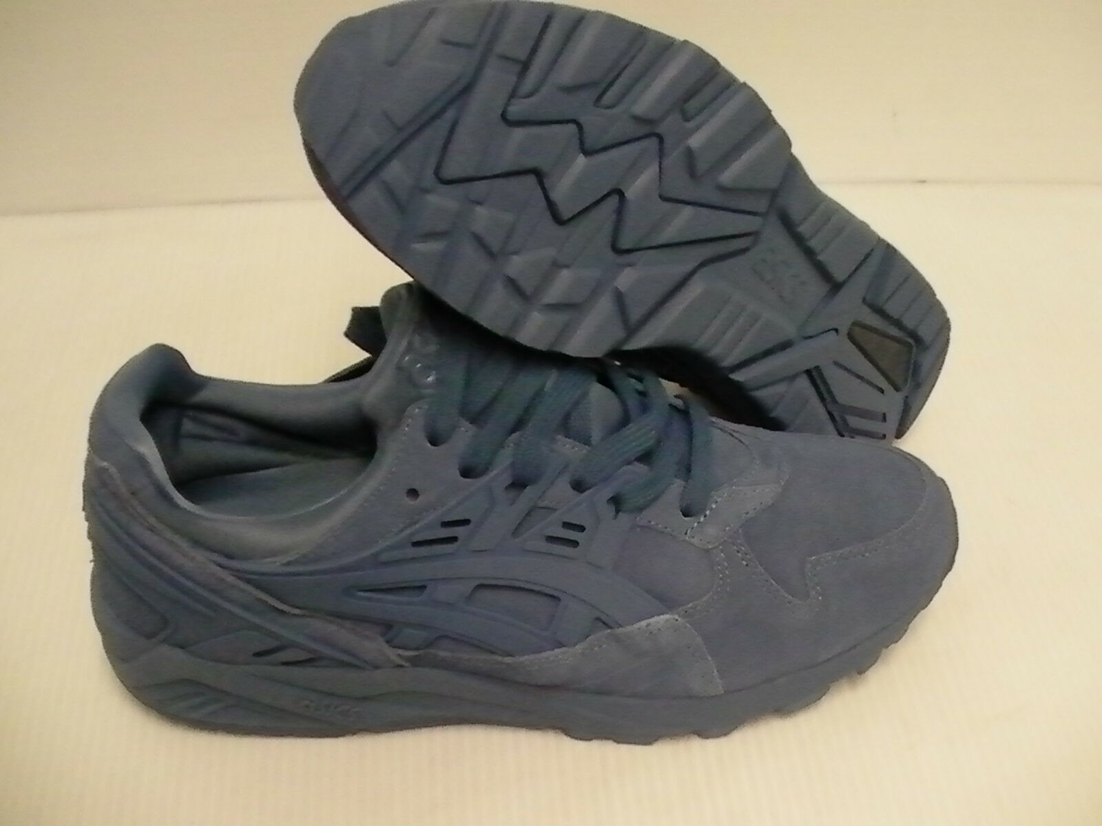 Asics Homme Gel Kayano Baskets Chaussures Course Pigeon Bleu Taille Taille Taille 12 Us | De La Mode  ad88e9